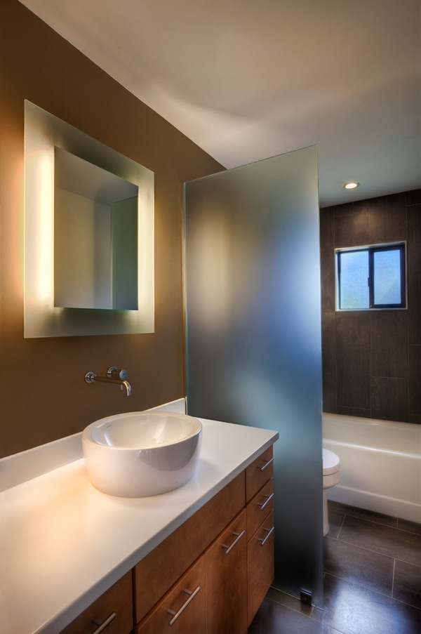 Bathroom Mirrors 25 Ideas Types And Designs For Your