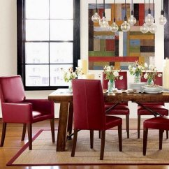 Hanging Chair Loveseat Cart Dining Chairs In The Modern Room – 50 Awesome Designs