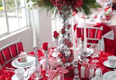 Christmas Decoration Craft Pinterest