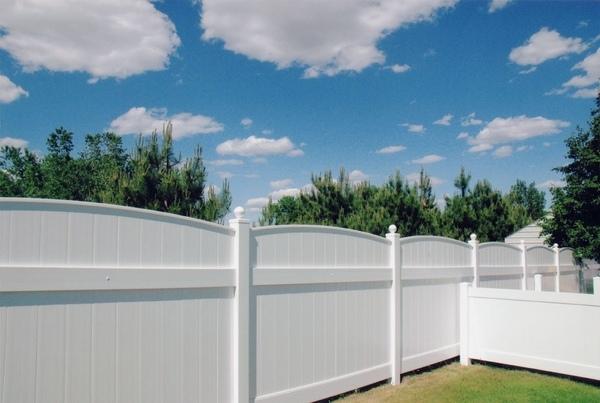 Gardening Fence Ideas Domofis Com