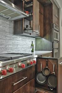 Kitchen saving storage solutions  useful ideas for pantry ...