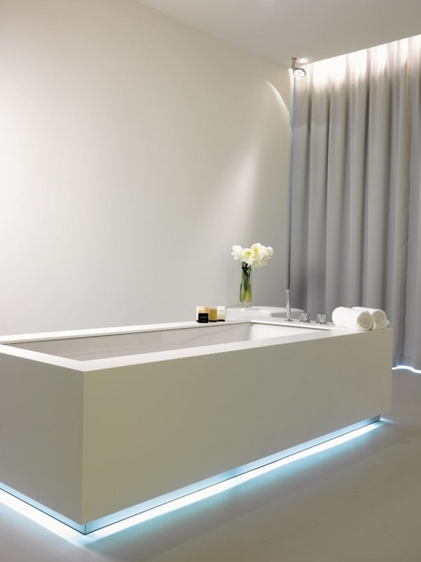 Bathroom Lighting Led Strips bathroom lighting led strips - bathroom design