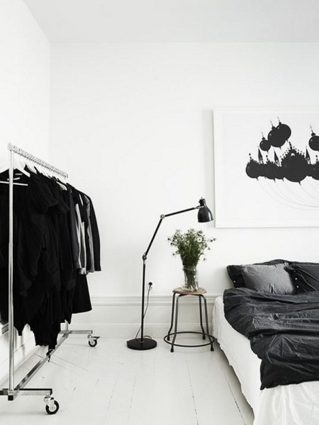 black and white minimalist bedroom ideas 40 stylish bachelor bedroom ideas and decoration tips