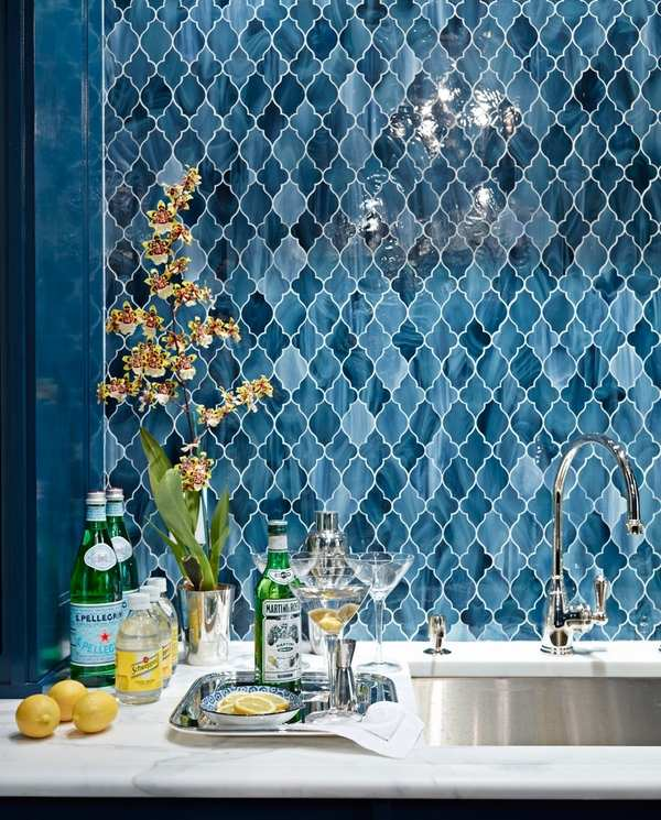 kitchen moroccan tile backsplash ideas kitchen decor l