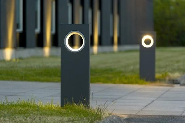 Modern Garden Lighting Ideas – Awesome LED Landscape Lighting