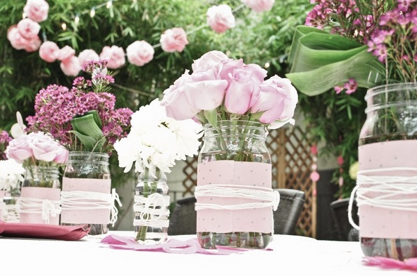 Bridal Shower Ideas – How To Organize A Lovely Party?