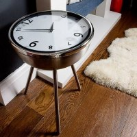 25 unusual bedside tables  add an individual character to ...