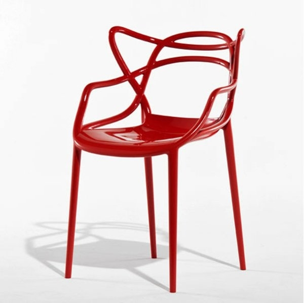 Philippe Starck designs  the point of view of a talented