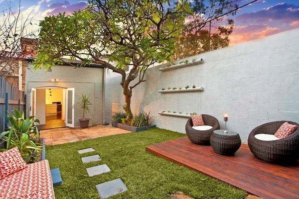 Awesome Small Garden Ideas – Backyard Landscaping Design