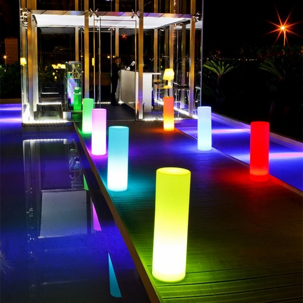 Outdoor LED Lighting – Fascinating Ideas For Your Garden Lights