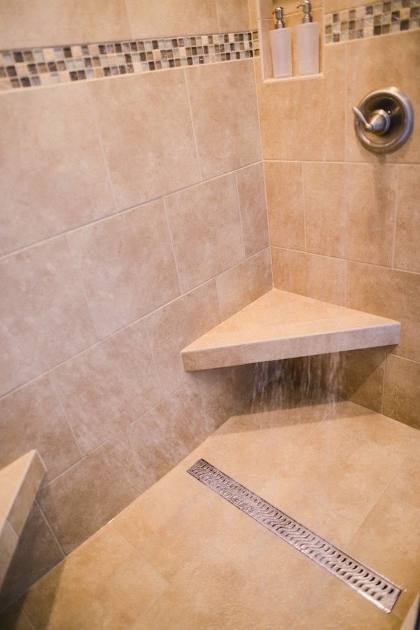 Linear shower drain  a modern and elegant solution for your bathroom