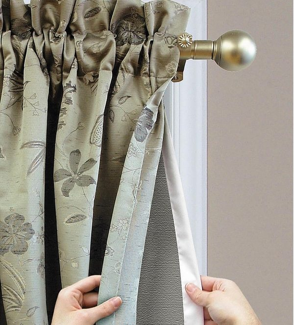 Insulated Thermal Blackout Curtains BestCurtains