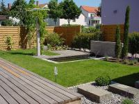 The most important elements of backyard landscaping and