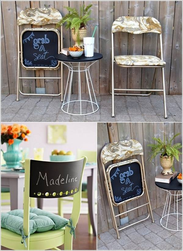Creative Upcycled Furniture Ideas To Give New Life To Old