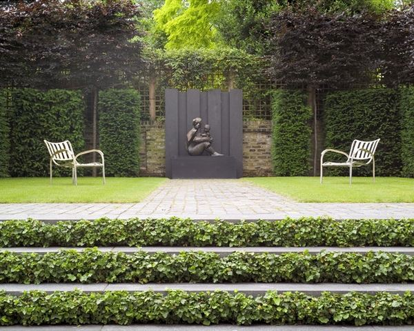 Walled Garden Design Ideas – How To Create Your Own Secret Garden?