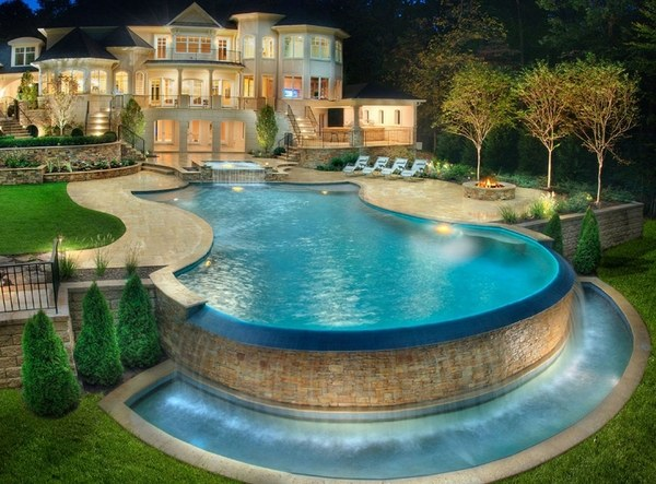 Gunite Pools Widely Known As Shotcrete Pools Is One Of The Most