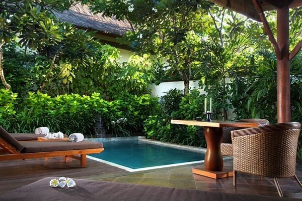 Small Plunge Pools Design Ideas – Awesome Small Backyard Pools