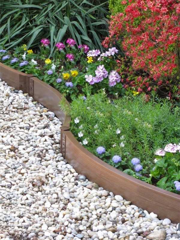 Garden Edge Ideas