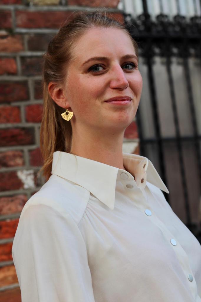 Photo of Marleen Mulder