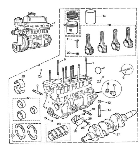 2007 Mini Cooper Engine Diagram Pictures to Pin on