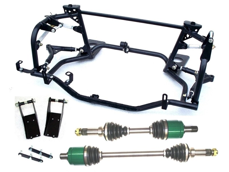 Vtec B Series Engine Conversion Kit For Mini Coope