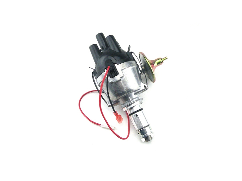 Austin Mini Pertronix Flame-thrower Distributor 45