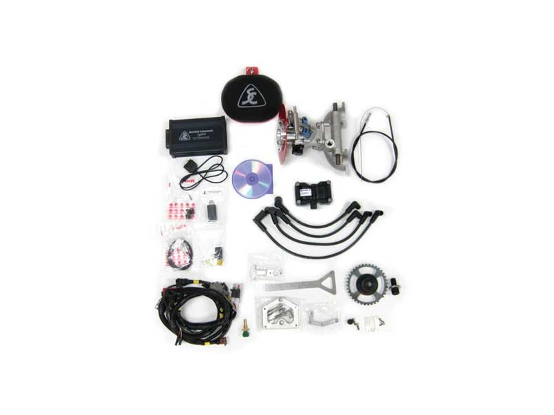 Classic Mini Fuel Injection Upgrade Conversion Kit