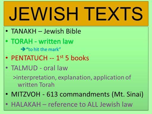 Jewish Texts Archives · Mini Manna Moments