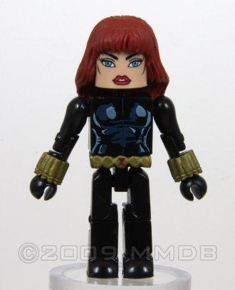 Minimate Database Black Widow