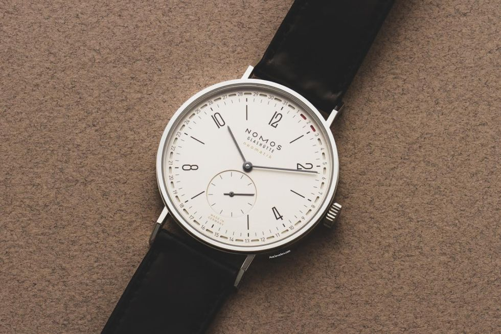 Tangente Neomatik Update Minimatikal hands on