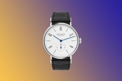 nomos tangente 101 watch