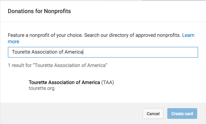 2 Select 501c3 Nonprofit to Feature on YouTube Donation Card Add a YouTube Donation Card to Your Video   4 Easy Steps