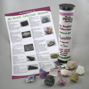 Junior Mineral Kit