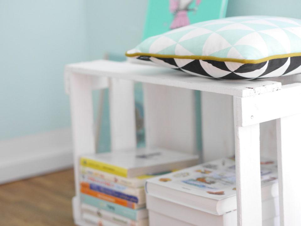 Kinderzimmer Ideen Das neue Kinderzimmer mit Hausbett