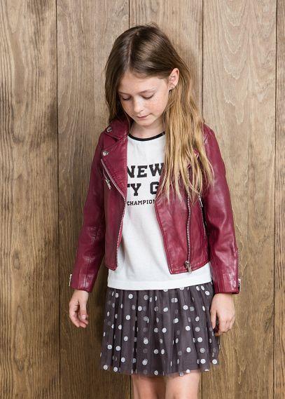 Mango moda infantil compras en su tienda online