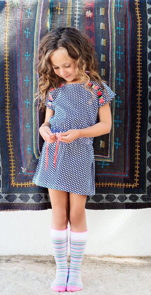 Mim-pi summer fashion for girls SS 15 - Minimoda.es-Blog Moda Infantil
