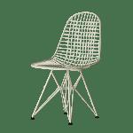 Wire Chair Dkr Stuhl Von Vitra Minimum