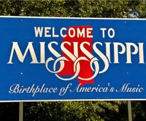 Mississippi oil sands