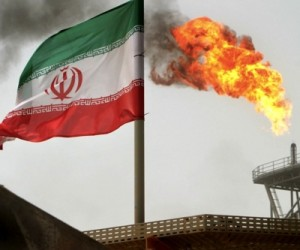 Iran said to be exporting more oil than allowed