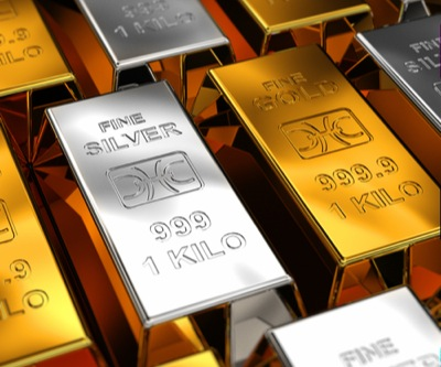 How are silver and gold bullion premiums calculated