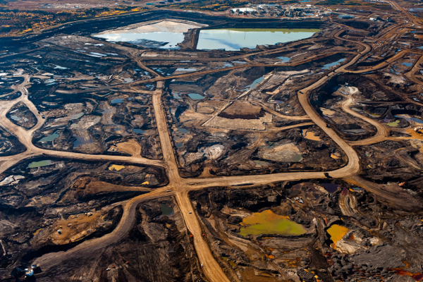 Image result for Oil sands
