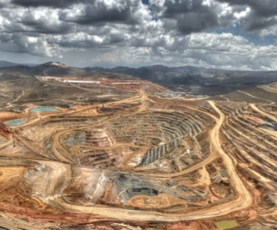 Newmonts Conga mine could remain halted until 2018  MININGcom