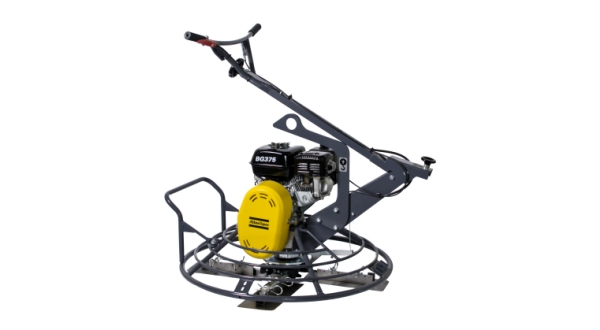 Atlas Copco launches upgraded trowels; BG245 and BG375