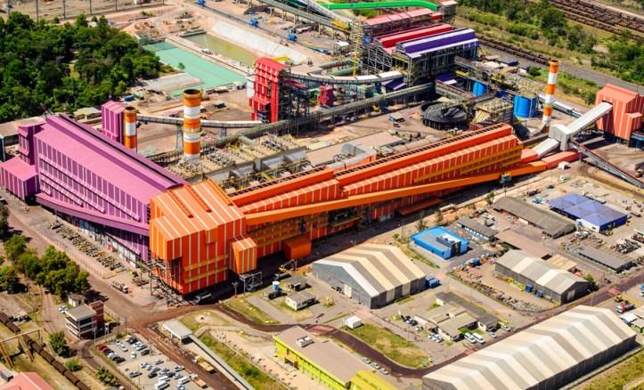 Vale readies for iron ore price war