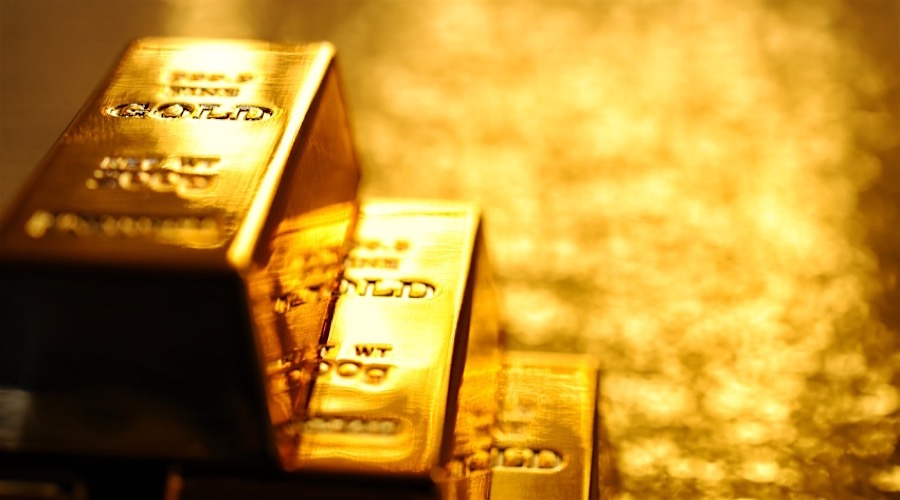 Gold looks technically oversold ready for a price