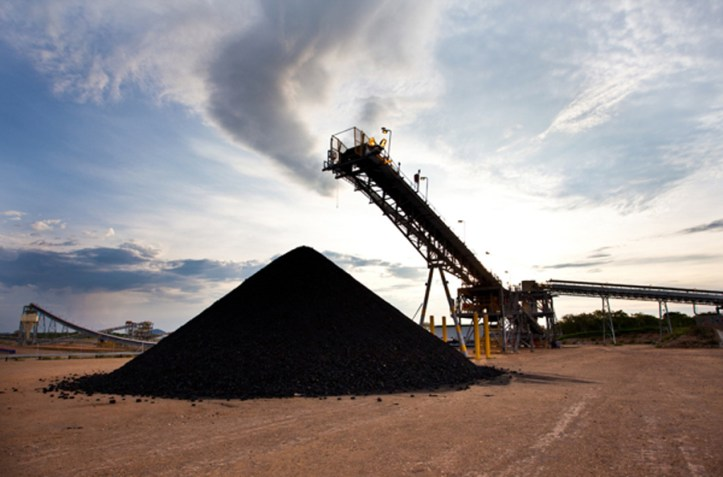 SEC said to be probing Rio Mozambique coal deal