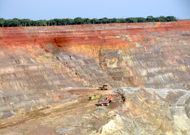 First Quantum mines in Zambia also affected by power supply cuts