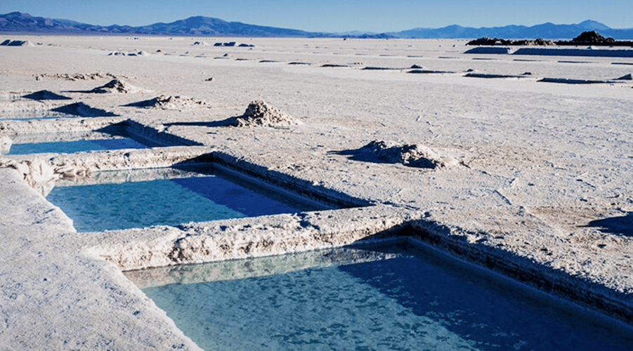 Investors flock back to lithium as battery bust turns to boom