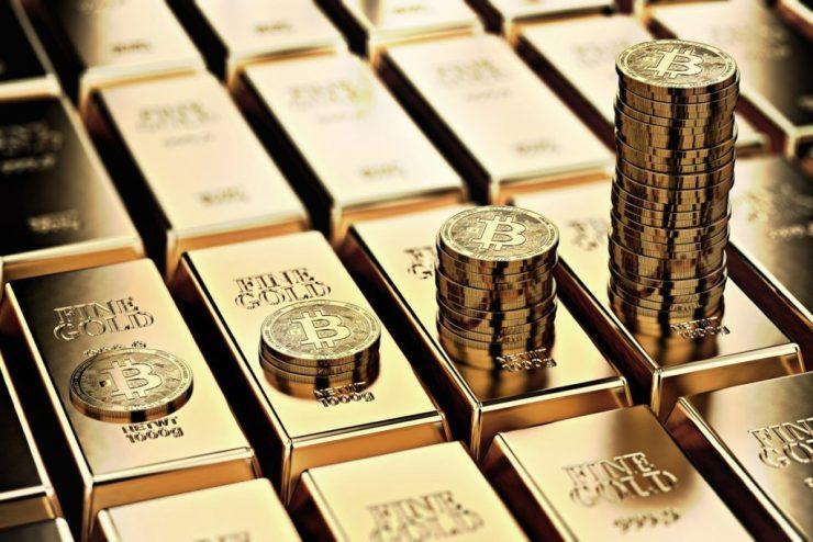 Gold price holds near 4-month peak despite bitcoin rebound - MINING.COM