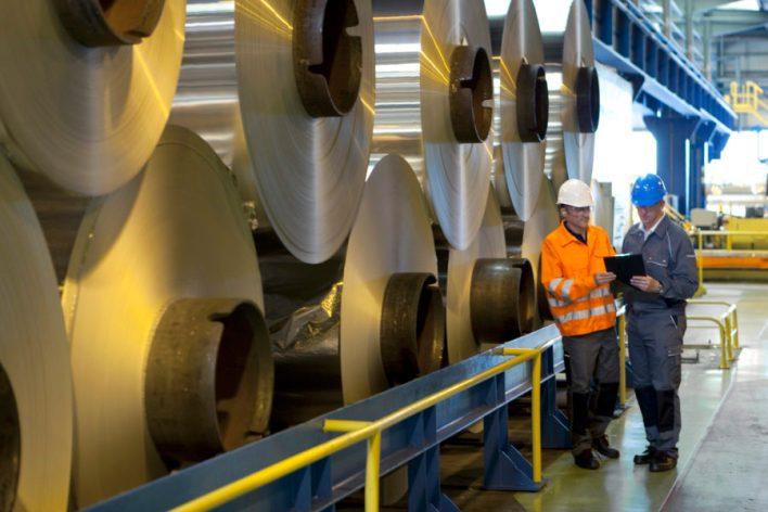 Aluminium premia spike on planned Russian export tax